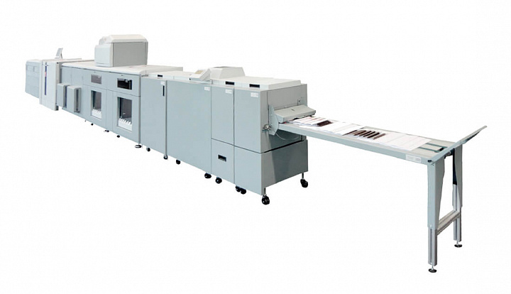 Буклетмейкер SDD BLM6400 (Booklet Maker)